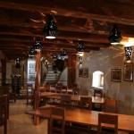1.patro pivovarské restaurace