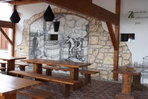 Pivovarská terasa