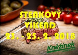 Steakový víkend